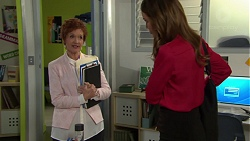 Susan Kennedy, Elly Conway in Neighbours Episode 7559