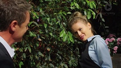 Paul Robinson, Magda Verbinska in Neighbours Episode 7559