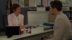 Susan Kennedy, Finn Kelly in Neighbours Episode 7559