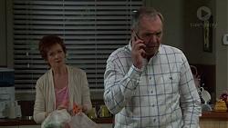 Susan Kennedy, Karl Kennedy in Neighbours Episode 7561