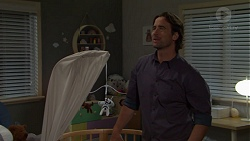 Brad Willis in Neighbours Episode 7561