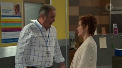 Karl Kennedy, Susan Kennedy in Neighbours Episode 7561