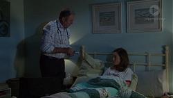 Karl Kennedy, Sonya Mitchell in Neighbours Episode 7561