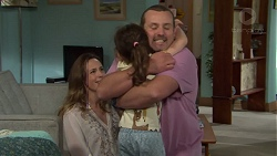 Sonya Mitchell, Nell Rebecchi, Toadie Rebecchi in Neighbours Episode 7562