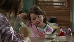 Sonya Mitchell, Nell Rebecchi in Neighbours Episode 7562