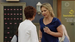 Susan Kennedy, Steph Scully in Neighbours Episode 7562
