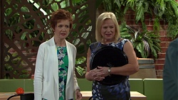 Susan Kennedy, Sheila Canning in Neighbours Episode 7562