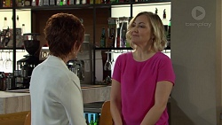 Susan Kennedy, Sindi Watts in Neighbours Episode 7562