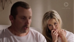 Toadie Rebecchi, Dee Bliss in Neighbours Episode 7563