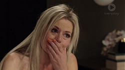 Dee Bliss in Neighbours Episode 7563