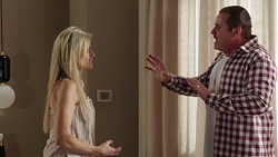 Dee Bliss, Toadie Rebecchi in Neighbours Episode 7563