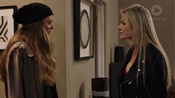 Willow Bliss, Dee Bliss in Neighbours Episode 7563