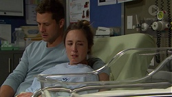 Mark Brennan, Sonya Mitchell in Neighbours Episode 7563