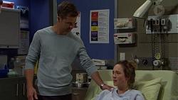Mark Brennan, Sonya Mitchell in Neighbours Episode 7564