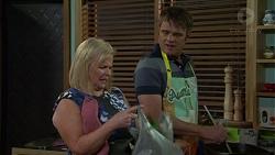 Sheila Canning, Gary Canning in Neighbours Episode 7564