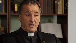 Bishop Green in Neighbours Episode 7565