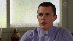 Jack Callaghan in Neighbours Episode 7565