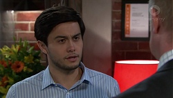 David Tanaka in Neighbours Episode 7565