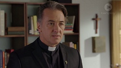 Bishop Green in Neighbours Episode 7567