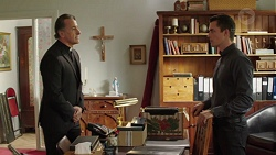 Bishop Green, Jack Callahan in Neighbours Episode 7567