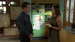 Jack Callaghan, Paige Novak in Neighbours Episode 7567