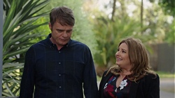 Gary Canning, Terese Willis in Neighbours Episode 7568