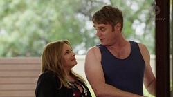 Terese Willis, Gary Canning in Neighbours Episode 7568
