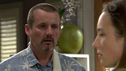 Toadie Rebecchi, Sonya Mitchell in Neighbours Episode 7568