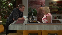 Gary Canning, Sheila Canning in Neighbours Episode 7569