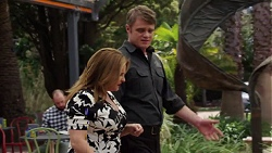 Terese Willis, Gary Canning in Neighbours Episode 7569