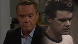 Paul Robinson in Neighbours Episode 7573
