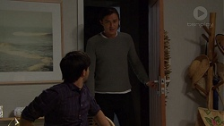David Tanaka, Leo Tanaka in Neighbours Episode 7573