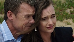 Paul Robinson, Amy Williams in Neighbours Episode 7573
