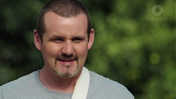 Toadie Rebecchi in Neighbours Episode 7573