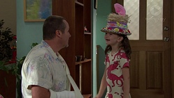 Toadie Rebecchi, Nell Rebecchi in Neighbours Episode 7573