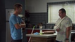 Mark Brennan, Toadie Rebecchi in Neighbours Episode 7573