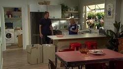 Gary Canning, Sheila Canning in Neighbours Episode 7574