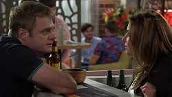 Gary Canning, Terese Willis in Neighbours Episode 7574