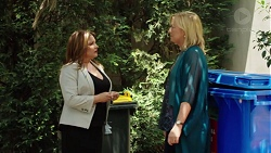 Terese Willis, Lauren Turner in Neighbours Episode 7575
