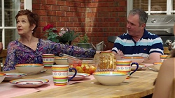 Susan Kennedy, Karl Kennedy in Neighbours Episode 7575