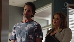 Brad Willis, Terese Willis in Neighbours Episode 7575
