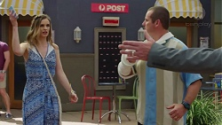 Nancy Santos, Toadie Rebecchi in Neighbours Episode 7576