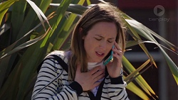 Sonya Rebecchi in Neighbours Episode 7576