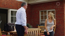 Karl Kennedy, Steph Scully in Neighbours Episode 7576