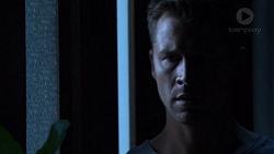 Mark Brennan in Neighbours Episode 7577