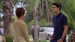 Susan Kennedy, Ben Kirk in Neighbours Episode 7577