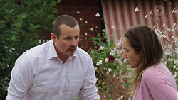 Toadie Rebecchi, Sonya Mitchell in Neighbours Episode 7578