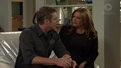 Gary Canning, Terese Willis in Neighbours Episode 7578