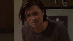 Leo Tanaka in Neighbours Episode 7579