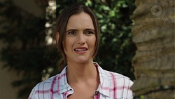 Amy Williams in Neighbours Episode 7580